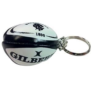 Gilbert Barbarians Rugby Ball Schlüsselring