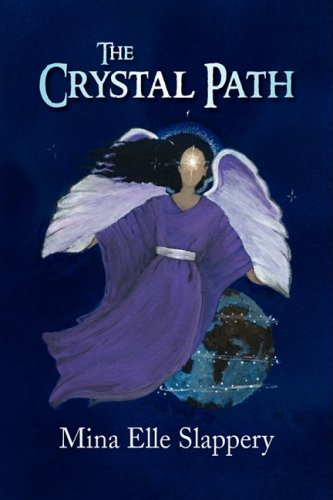 Read Online The Crystal Path PDF