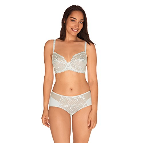 Sans Complexe Narcisse - Sujetador para mujer Ivory