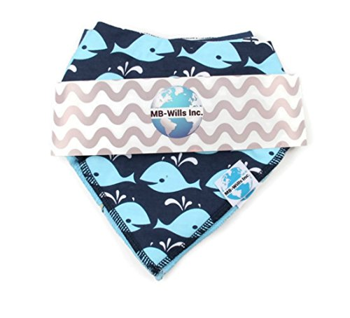 soft-baby-bandana-drool-bibs-for-drooling-and-teething-babies-boys-girls-4-pack-gift-set-by-mb-wills