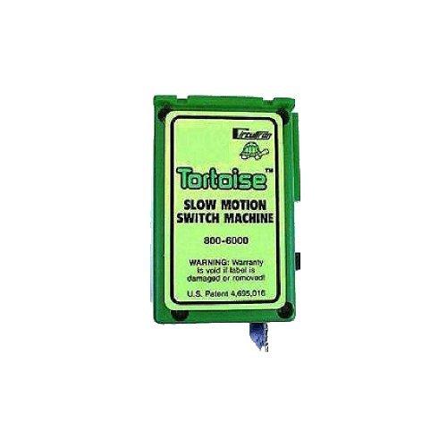 (Circuitron Tortoise Switch Machine Single Pack)
