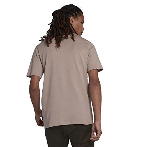 Club Nike Herren Black Shirt T taupe Futura Embroidered FFf5q