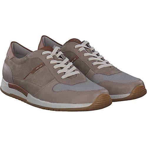 braun Sioux Rodon Herren Beige Sneaker wBFPRqIA