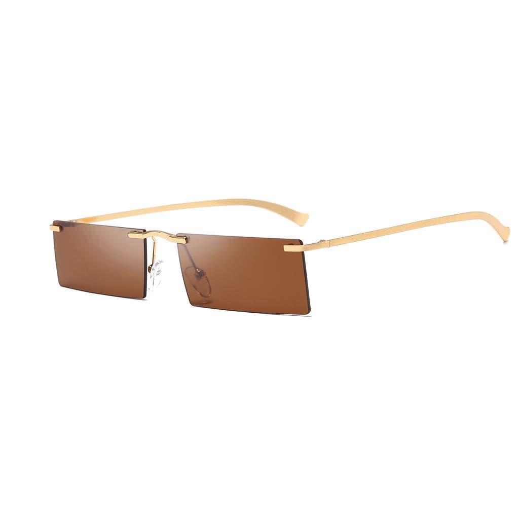 997a481c48 ligeras ZARLLE-Gafas Gafas de sol Polarizadas Para Hombres y Mujeres sol  para hombres y mujeres para exterior UV400 de visión limpia ...