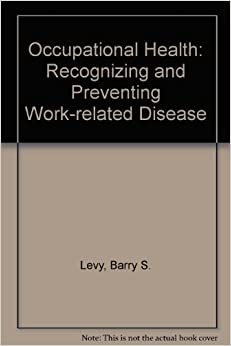 Utorrent Descargar Occupational Health: Recognizing And Preventing Work-related Disease Como PDF