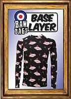Bawbags Fabulous Base Layer Top Small
