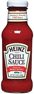 product image for Heinz Chili Sauce,12oz, (pack of 2)