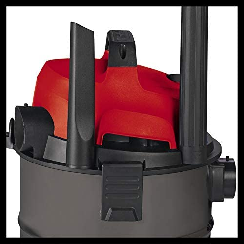 Einhell TH-VC 1815 1250 W Wet/Dry Vacuum Cleaner