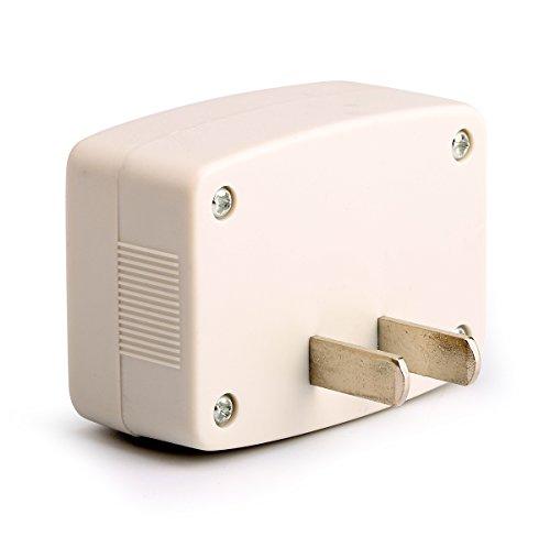 GEREE Flat Plug AC 80-300V Voltage Panel Power Line Volt Test ...