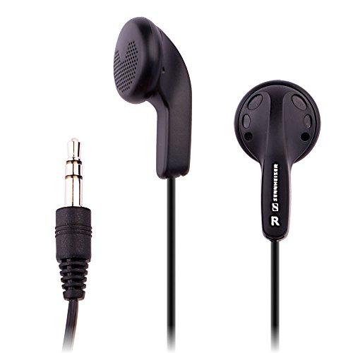 Sennheiser Mx400 Black Headphone Dynamic