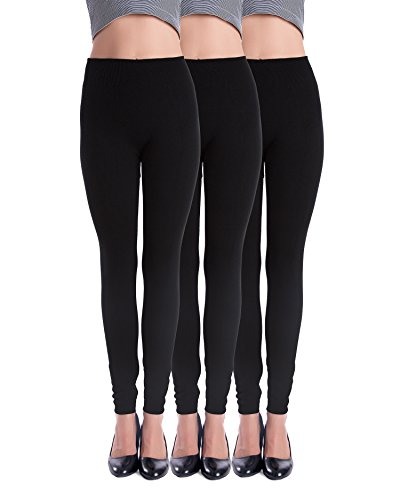 Homma Sweater Length Thermal Leggings product image