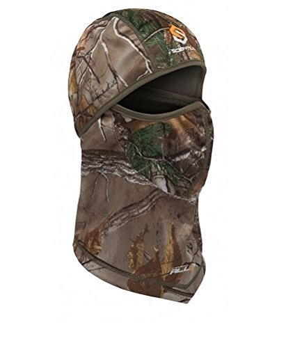 ScentLok Savanna Lightweight Headcover, Realtree Xtra Camouflage, One Size fits All
