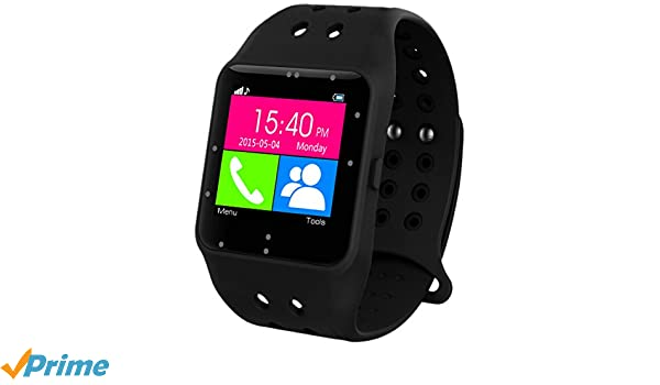 PRIXTON sw11 - Smartwatch de 1.3
