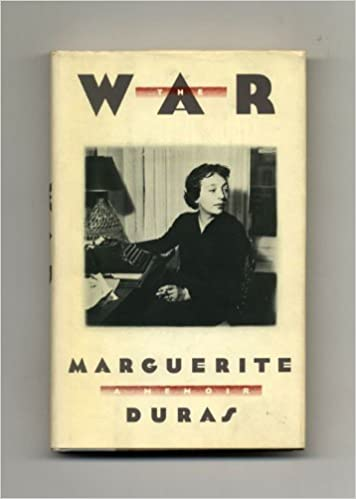The War By Marguerite Duras