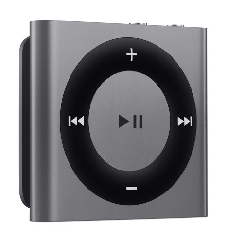 Apple iPod shuffle Space Generation product image