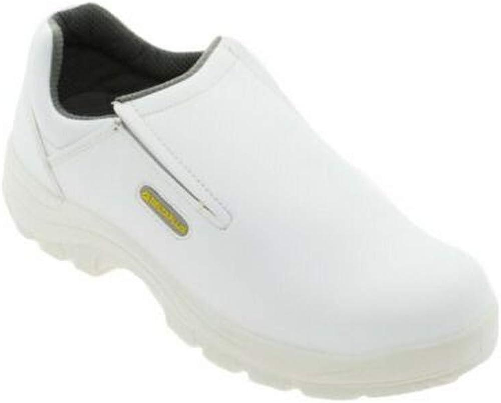 Adulte Unisexe Delta PLus Chaussures de s/écurit/é de Cuisine