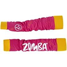 Zumba Fitness Let's Toast Armwarmer