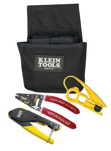 Klein Tools VDV012 811 Installer F Connectors product image