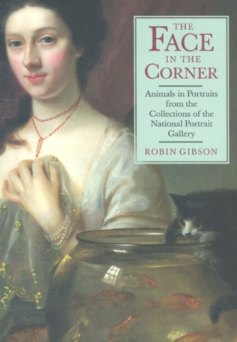 The Face In The Corner: Animal Portraits From The Collections Of The