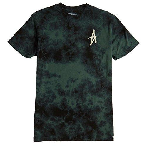 Altamont Tee (ALTAMONT Dark Days T-Shirt - Military Green - XL)