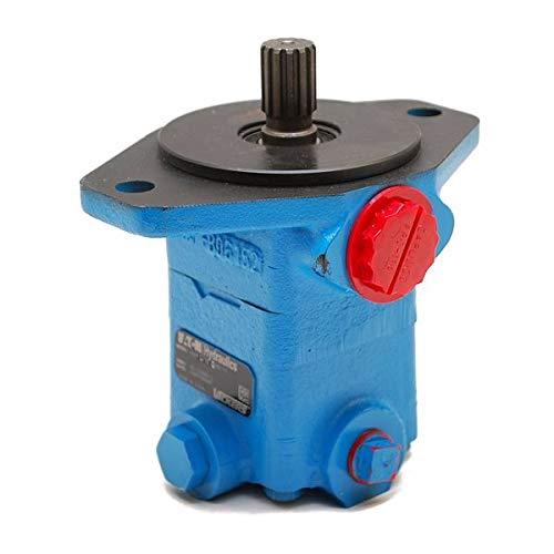 Seastar Boat Power Steering Pump HP5853 | Hydraulic Rotary Vane I/O