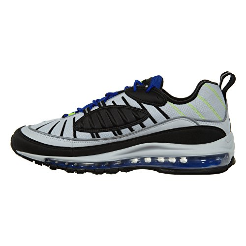 Black Racerblue Volt Nike Max Air 98 RACERBLUE Black Volt White White Yq8zH