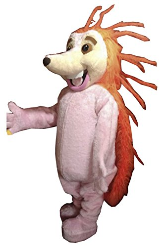 Handm (Porcupine Fancy Dress Costume)