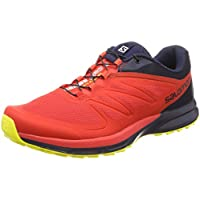 Salomon Men's Sense Pro 2 Running Shoes