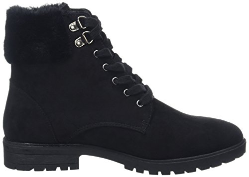 Piyah Heels Boots Over WoMen Black Black Head v6tqwZw