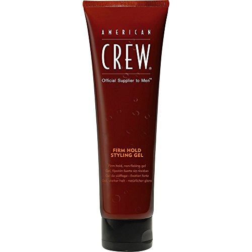 American Crew Classic Gel Firm Hold 8.45oz / (American Crew Classic Pomade)