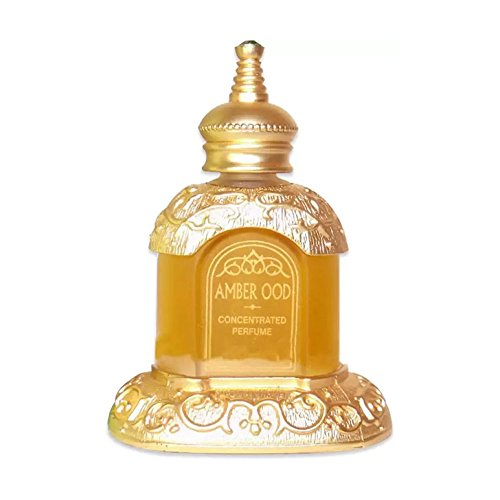 Amber Ood Alcohol Perfume Fragrance product image