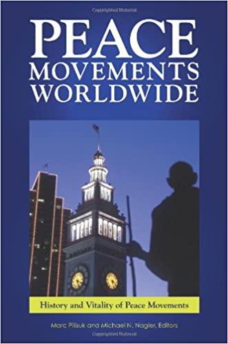 peace movements worldwide 3 volumes contemporary psychology