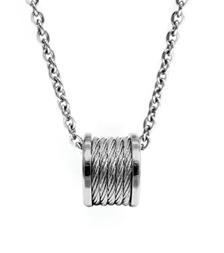 new-charriol-forever-young-necklace-08-01-1139-0-45-cm-unisex-jewelry