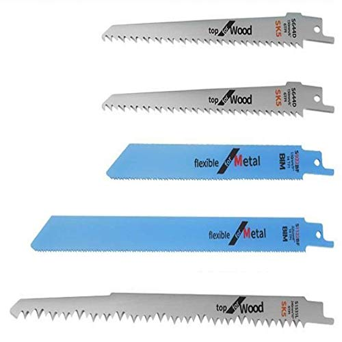 KIMO Power Reciprocating Saw Blades