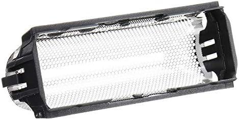 Anself Afeitadora de repuesto 424 Foil Blade + Blade para Braun ...