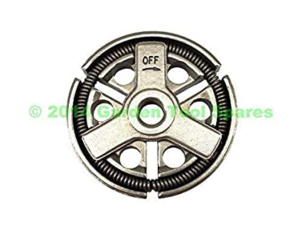 CLUTCH SPROCKET DRUM 2500 25CC TIMBERPRO 3//8 6T CLUTCH BEARING CHINESE CHAINSAW