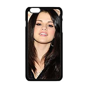 Selena Gomez Cell Phone Case for Iphone 6 Plus