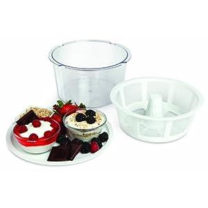 Euro Cuisine GY50 Greek Yogurt Maker