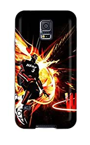 1288211K509848523 basketball nba NBA Sports & Colleges colorful Samsung Galaxy S5 cases