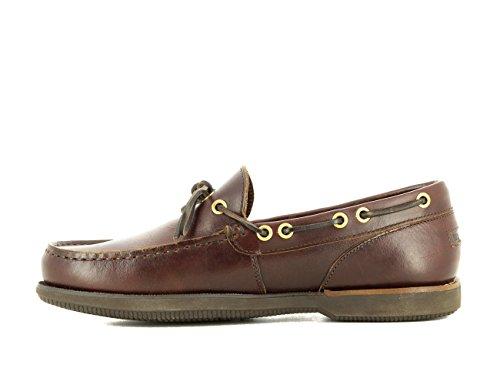 Zapato EU Color Marrón Seaside para 39 Hombre Náutico dwq0P8
