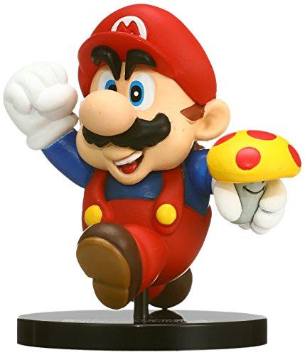 Medicom Nintendo Super Mario Bros. Ultra Detail Figure Series 1: Classic Mario UDF Action ()
