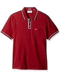 Original Penguin Men's Short Sleeve Earl Polo Shirt