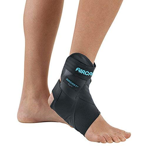 Aircast 02PLL Airlift PTTD Ankle Brace, Left, Large by Aircast (Image #2)
