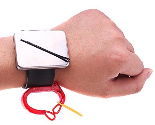 Magnetic Bracelet Wristband Holder Elastic