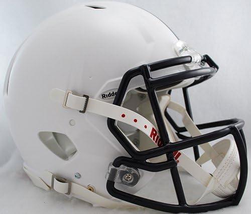 Riddell Penn State Nittany Lions Speed Authentic Helmet