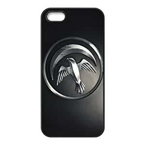 GGMMXO Game of Thrones 1 Phone Case For Ipod Touch 5 Cover [Pattern-1]
