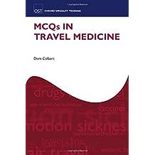 MCQs in Travel Medicine