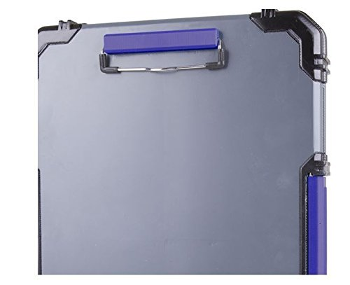 (Ship from USA) Kobalt 16-in x 11-1/2-in Contractor Clipboard Polypropylene Protective Corner /ITEM NO#I-86/Q-UI754412577