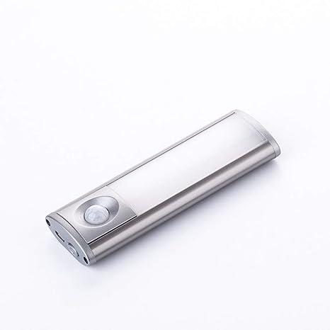 LED Infrarrojo Cuerpo Humano Sensor De Luz Cargador USB ...