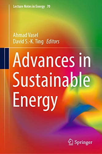 100 Best Renewable Energy Books of All Time - BookAuthority